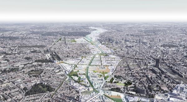 Plan de Qualité Paysagère et Urbanistique (BKP)