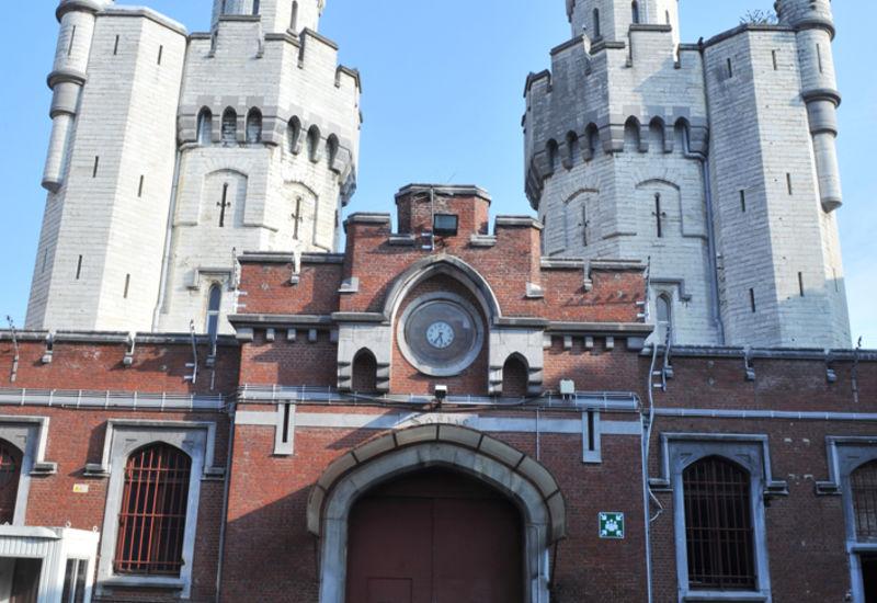 De gevangenissen van Sint-Gillis en Vorst